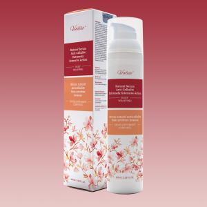 Vialise Body Wrapping skuteczne serum do zabiegu body wrap
